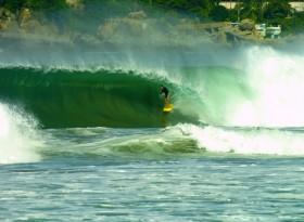 clarke surf