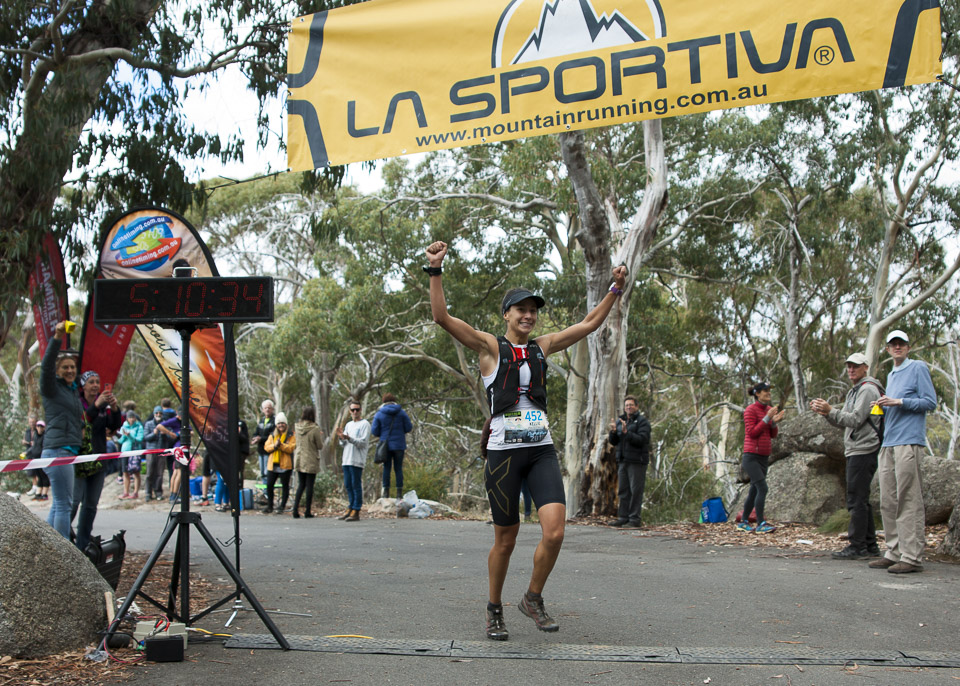 La Sportiva Australia
